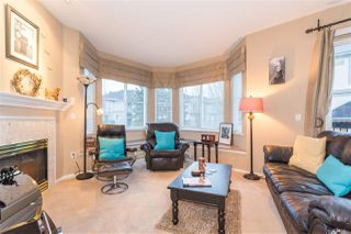 "Photo 5: 1 3880 WESTMINSTER Highway in Richmond: Terra Nova Townhouse for sale in ""THE MAYFLOWER"" : MLS®# R2234371"