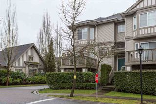 "Photo 2: 1 3880 WESTMINSTER Highway in Richmond: Terra Nova Townhouse for sale in ""THE MAYFLOWER"" : MLS®# R2234371"