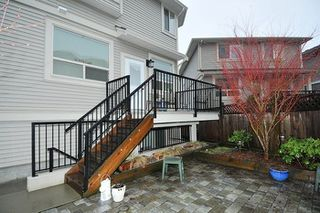 Photo 29: 10572 ROBERTSON Street in Maple Ridge: Albion House for sale : MLS®# R2238484