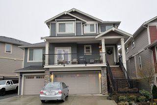 Photo 4: 10572 ROBERTSON Street in Maple Ridge: Albion House for sale : MLS®# R2238484