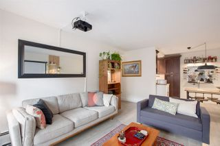 "Photo 2: 111 2277 E 30TH Avenue in Vancouver: Victoria VE Condo for sale in ""TWIN COURT"" (Vancouver East)  : MLS®# R2239312"