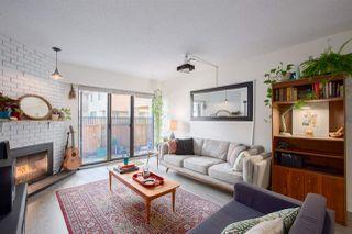 "Photo 1: 111 2277 E 30TH Avenue in Vancouver: Victoria VE Condo for sale in ""TWIN COURT"" (Vancouver East)  : MLS®# R2239312"