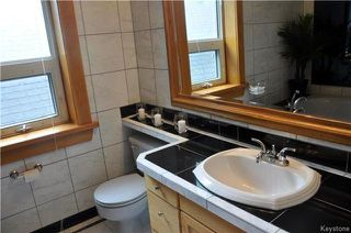 Photo 15: 27 Inkster Boulevard in Winnipeg: Scotia Heights Residential for sale (4D)  : MLS®# 1803669