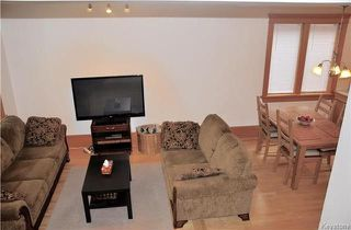 Photo 5: 27 Inkster Boulevard in Winnipeg: Scotia Heights Residential for sale (4D)  : MLS®# 1803669