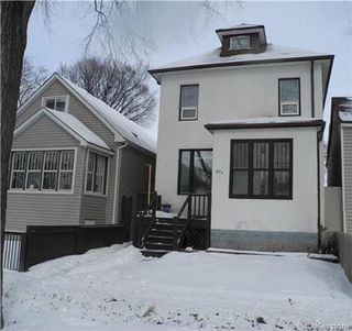 Photo 2: 27 Inkster Boulevard in Winnipeg: Scotia Heights Residential for sale (4D)  : MLS®# 1803669