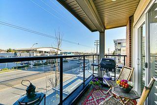 Photo 16: 221 7511 120TH Street in Delta: Scottsdale Condo for sale (N. Delta)  : MLS®# R2246608