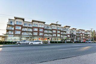 Photo 1: 221 7511 120TH Street in Delta: Scottsdale Condo for sale (N. Delta)  : MLS®# R2246608