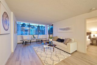 "Photo 1: 309 6631 MINORU Boulevard in Richmond: Brighouse Condo for sale in ""Regency Park Towers"" : MLS®# R2251995"