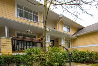 "Photo 3: 10 6878 SOUTHPOINT Drive in Burnaby: South Slope Townhouse for sale in ""CORTINA"" (Burnaby South)  : MLS®# R2255504"