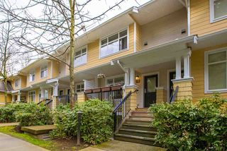 "Photo 2: 10 6878 SOUTHPOINT Drive in Burnaby: South Slope Townhouse for sale in ""CORTINA"" (Burnaby South)  : MLS®# R2255504"