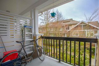 "Photo 12: 10 6878 SOUTHPOINT Drive in Burnaby: South Slope Townhouse for sale in ""CORTINA"" (Burnaby South)  : MLS®# R2255504"