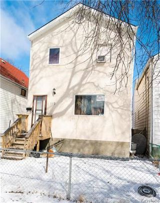 Photo 2: 119 Inkster Boulevard in Winnipeg: Scotia Heights Residential for sale (4D)  : MLS®# 1807822