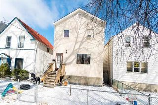 Photo 3: 119 Inkster Boulevard in Winnipeg: Scotia Heights Residential for sale (4D)  : MLS®# 1807822