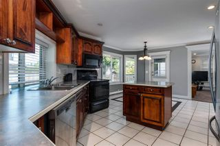 "Photo 9: 12879 63A Avenue in Surrey: Panorama Ridge House for sale in ""PANORAMA RIDGE"" : MLS®# R2266081"