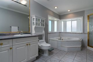 "Photo 16: 12879 63A Avenue in Surrey: Panorama Ridge House for sale in ""PANORAMA RIDGE"" : MLS®# R2266081"