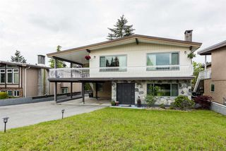 Photo 1: 1651 GILES Place in Burnaby: Sperling-Duthie House for sale (Burnaby North)  : MLS®# R2271119