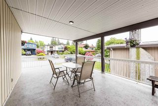 Photo 17: 1651 GILES Place in Burnaby: Sperling-Duthie House for sale (Burnaby North)  : MLS®# R2271119