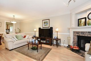 "Photo 13: 6 8531 BENNETT Road in Richmond: Brighouse South Townhouse for sale in ""BENNETT PLACE"" : MLS®# R2272843"