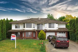 Photo 1: 2770 BALDWIN Road in Abbotsford: Abbotsford East House for sale : MLS®# R2275366