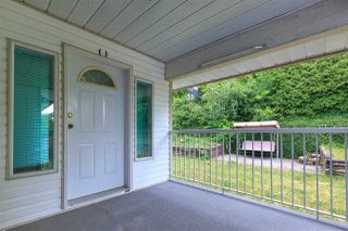 Photo 13: 2770 BALDWIN Road in Abbotsford: Abbotsford East House for sale : MLS®# R2275366