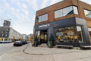 Photo 12: 722 510 E King Street in Toronto: Moss Park Condo for sale (Toronto C08)  : MLS®# C4156323