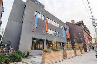 Photo 13: 722 510 E King Street in Toronto: Moss Park Condo for sale (Toronto C08)  : MLS®# C4156323