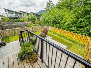 "Photo 6: 38365 SUMMIT'S VIEW Drive in Squamish: Downtown SQ Townhouse for sale in ""The Falls"" : MLS®# R2278047"