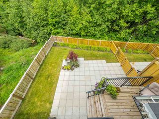 "Photo 4: 38365 SUMMIT'S VIEW Drive in Squamish: Downtown SQ Townhouse for sale in ""The Falls"" : MLS®# R2278047"