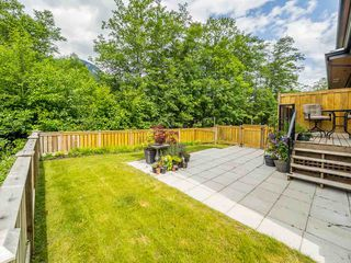 "Photo 5: 38365 SUMMIT'S VIEW Drive in Squamish: Downtown SQ Townhouse for sale in ""The Falls"" : MLS®# R2278047"