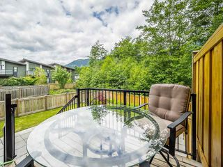 "Photo 8: 38365 SUMMIT'S VIEW Drive in Squamish: Downtown SQ Townhouse for sale in ""The Falls"" : MLS®# R2278047"
