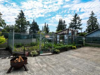 Photo 19: 542 CEDAR STREET in CAMPBELL RIVER: CR Campbell River Central House for sale (Campbell River)  : MLS®# 790612