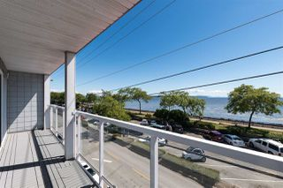 "Photo 12: 206 14881 MARINE Drive: White Rock Condo for sale in ""Driftwood Arms"" (South Surrey White Rock)  : MLS®# R2283714"
