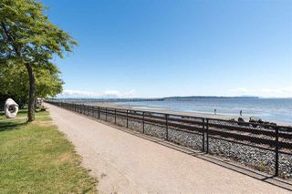 "Photo 13: 206 14881 MARINE Drive: White Rock Condo for sale in ""Driftwood Arms"" (South Surrey White Rock)  : MLS®# R2283714"