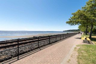 "Photo 1: 206 14881 MARINE Drive: White Rock Condo for sale in ""Driftwood Arms"" (South Surrey White Rock)  : MLS®# R2283714"