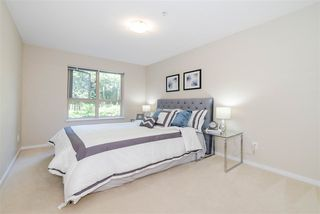 """Photo 12: 311 9319 UNIVERSITY Crescent in Burnaby: Simon Fraser Univer. Condo for sale in """"HARMONY AT THE HIGHLANDS"""" (Burnaby North)  : MLS®# R2283983"""