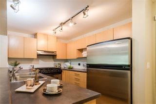 """Photo 15: 311 9319 UNIVERSITY Crescent in Burnaby: Simon Fraser Univer. Condo for sale in """"HARMONY AT THE HIGHLANDS"""" (Burnaby North)  : MLS®# R2283983"""