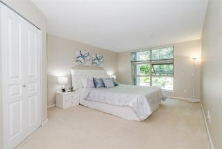 """Photo 9: 311 9319 UNIVERSITY Crescent in Burnaby: Simon Fraser Univer. Condo for sale in """"HARMONY AT THE HIGHLANDS"""" (Burnaby North)  : MLS®# R2283983"""