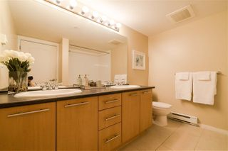"""Photo 11: 311 9319 UNIVERSITY Crescent in Burnaby: Simon Fraser Univer. Condo for sale in """"HARMONY AT THE HIGHLANDS"""" (Burnaby North)  : MLS®# R2283983"""