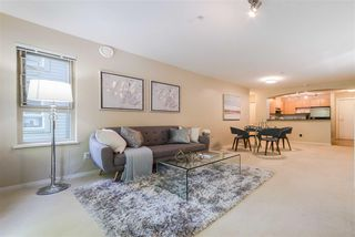 """Photo 7: 311 9319 UNIVERSITY Crescent in Burnaby: Simon Fraser Univer. Condo for sale in """"HARMONY AT THE HIGHLANDS"""" (Burnaby North)  : MLS®# R2283983"""