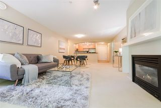 """Photo 8: 311 9319 UNIVERSITY Crescent in Burnaby: Simon Fraser Univer. Condo for sale in """"HARMONY AT THE HIGHLANDS"""" (Burnaby North)  : MLS®# R2283983"""