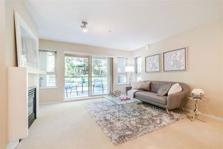 """Photo 5: 311 9319 UNIVERSITY Crescent in Burnaby: Simon Fraser Univer. Condo for sale in """"HARMONY AT THE HIGHLANDS"""" (Burnaby North)  : MLS®# R2283983"""