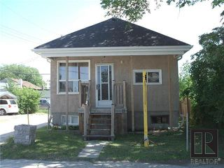Photo 1: 11 Elkhorn Street in Winnipeg: Brooklands Residential for sale (5D)  : MLS®# 1819314