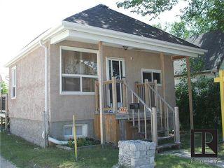 Photo 2: 11 Elkhorn Street in Winnipeg: Brooklands Residential for sale (5D)  : MLS®# 1819314