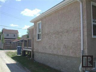 Photo 15: 11 Elkhorn Street in Winnipeg: Brooklands Residential for sale (5D)  : MLS®# 1819314