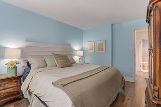 """Photo 6: 206 1770 W 12TH Avenue in Vancouver: Fairview VW Condo for sale in """"Granville West"""" (Vancouver West)  : MLS®# R2294530"""