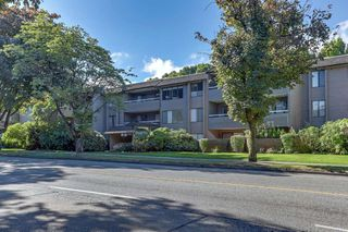 """Photo 15: 206 1770 W 12TH Avenue in Vancouver: Fairview VW Condo for sale in """"Granville West"""" (Vancouver West)  : MLS®# R2294530"""