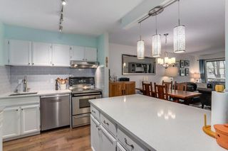 """Photo 2: 206 1770 W 12TH Avenue in Vancouver: Fairview VW Condo for sale in """"Granville West"""" (Vancouver West)  : MLS®# R2294530"""