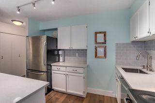 """Photo 11: 206 1770 W 12TH Avenue in Vancouver: Fairview VW Condo for sale in """"Granville West"""" (Vancouver West)  : MLS®# R2294530"""