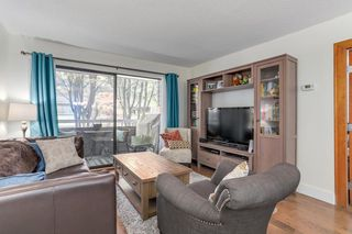 """Photo 5: 206 1770 W 12TH Avenue in Vancouver: Fairview VW Condo for sale in """"Granville West"""" (Vancouver West)  : MLS®# R2294530"""