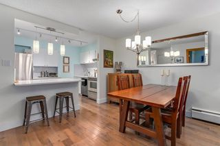 """Photo 9: 206 1770 W 12TH Avenue in Vancouver: Fairview VW Condo for sale in """"Granville West"""" (Vancouver West)  : MLS®# R2294530"""